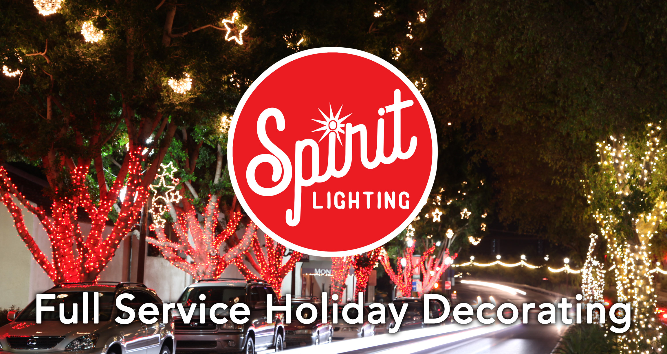 spirit lighting your holiday decorative lighting expert